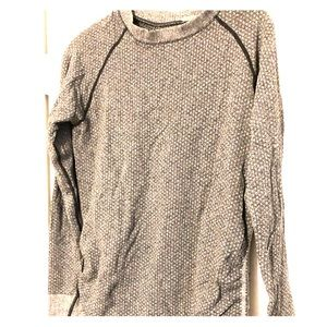Thermal Shirt (long-sleeve)
